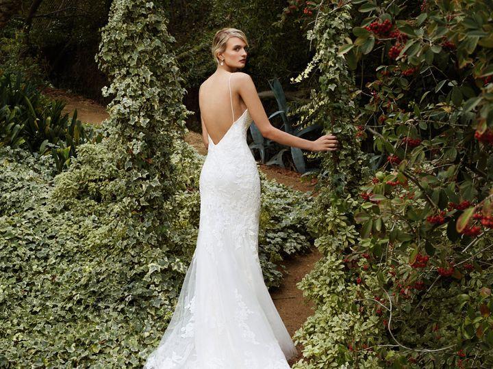 Tmx 1447457387665 Enzoani Beautiful Shawnee, Missouri wedding dress
