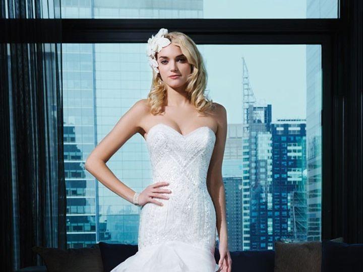 Tmx 1447457453943 Justin Alexander Signature 2 Shawnee, Missouri wedding dress