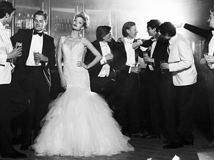 Tmx 1447457459757 Justin Alexander Shawnee, Missouri wedding dress