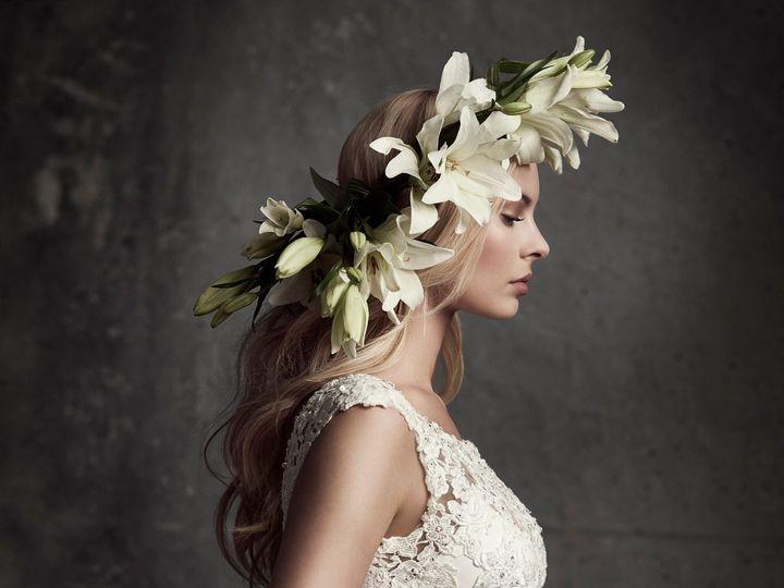 Tmx 1447457468416 Kenneth Winston Shawnee, Missouri wedding dress