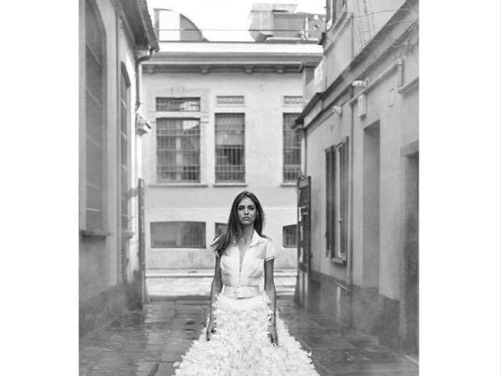 Tmx 1447457484798 Pronovias Shawnee, Missouri wedding dress