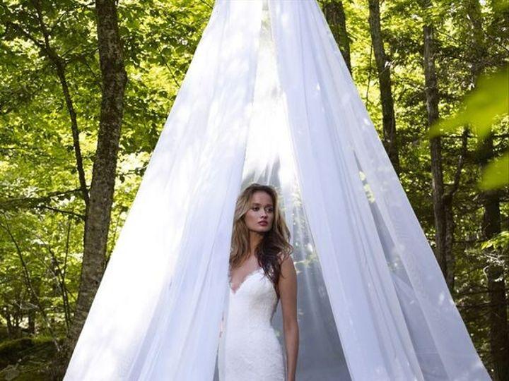 Tmx 1447457490447 Robert Bullock Shawnee, Missouri wedding dress