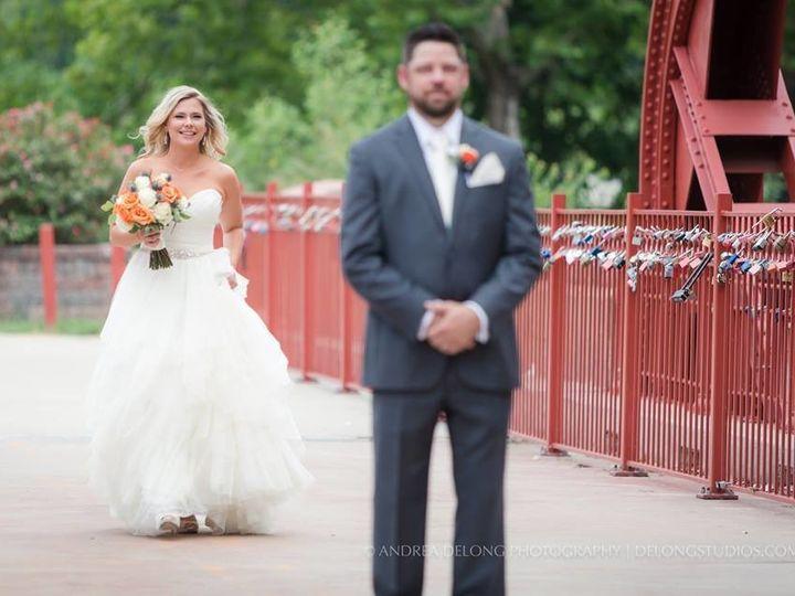 Tmx 1491869399774 13932748101536799748511212005903820020729645n Shawnee, Missouri wedding dress