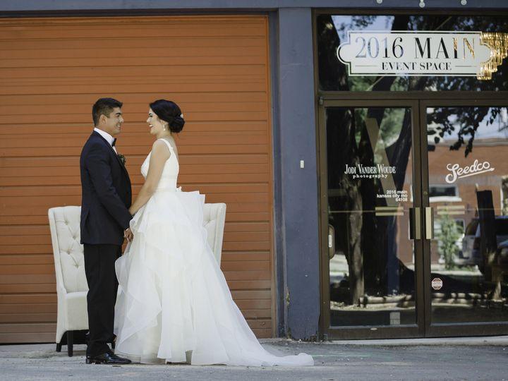 Tmx 1491869434916 Jvw 45 Shawnee, Missouri wedding dress