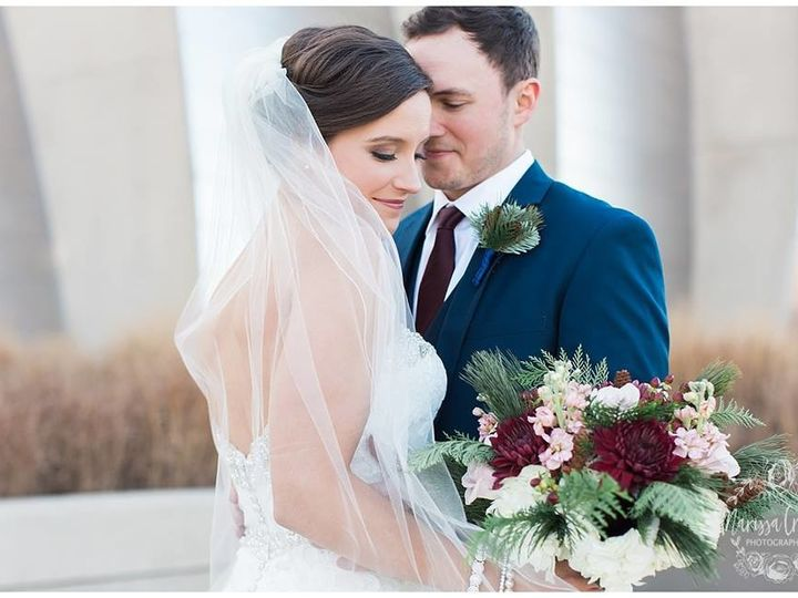 Tmx 1491869524871 16265724122278353444317431987863909476515n Shawnee, Missouri wedding dress