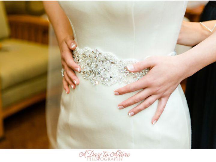 Tmx 1491869640646 Loose Mansion Classic Kansas City Wedding Day 8 76 Shawnee, Missouri wedding dress