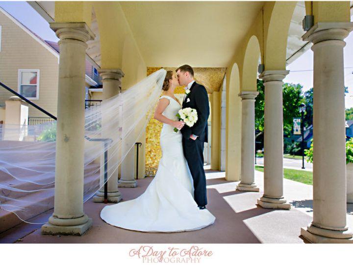 Tmx 1491869681837 Loose Mansion Classic Kansas City Wedding Day 28 7 Shawnee, Missouri wedding dress