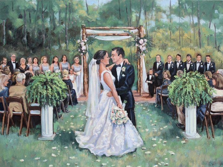 Tmx Klairedrew 800 51 958313 1566852836 Mars Hill, NC wedding favor