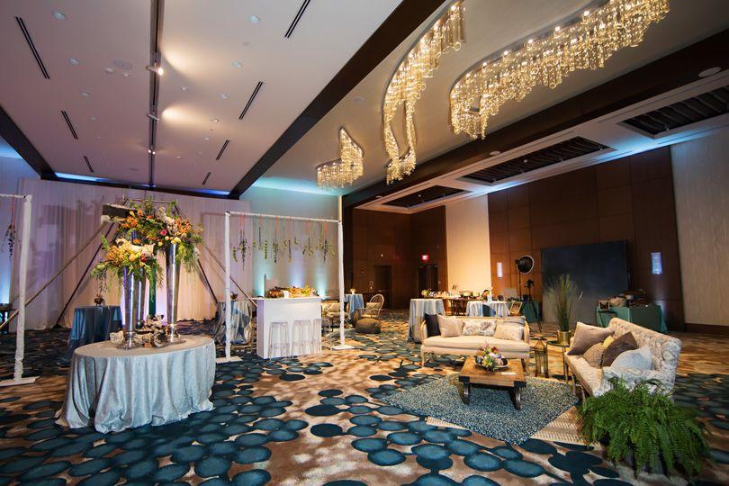 Triton ballroom