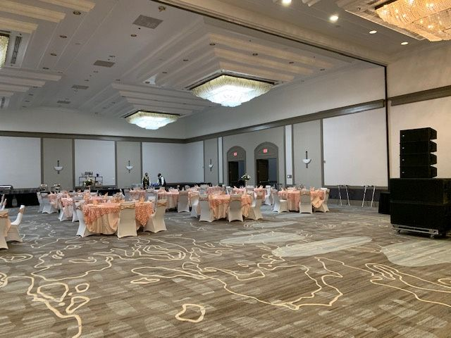 TN Ballroom A Rounds - custom
