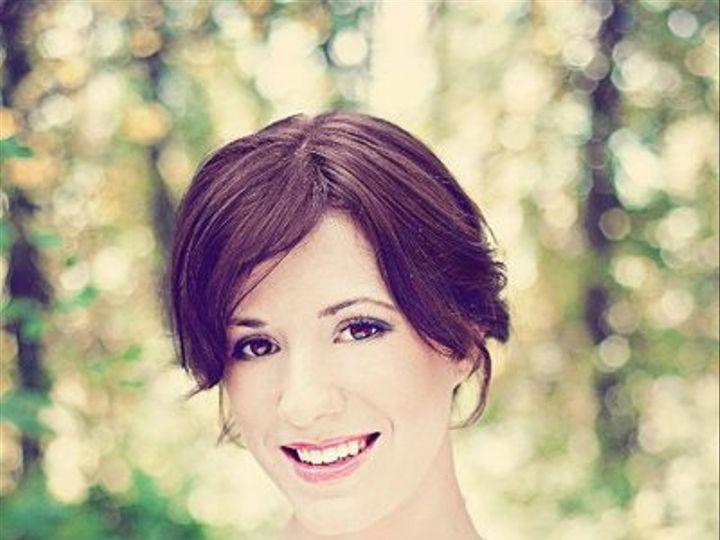 Tmx 1317779125629 Nicole3 Huntingdon wedding beauty