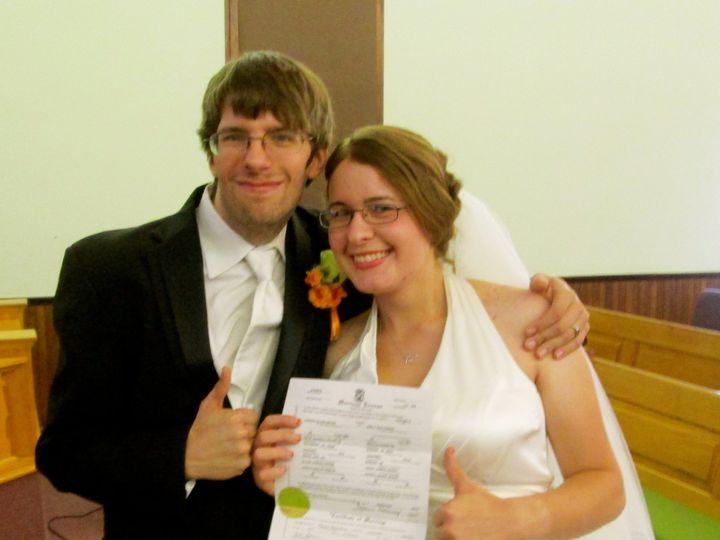 Tmx 1383353166691 Img314 Adrian wedding officiant