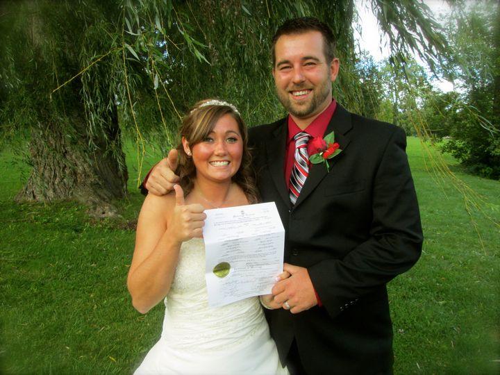 Tmx 1383353263973 Img294 Adrian wedding officiant