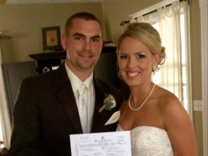 Tmx 1383353358509 Img102 Adrian wedding officiant