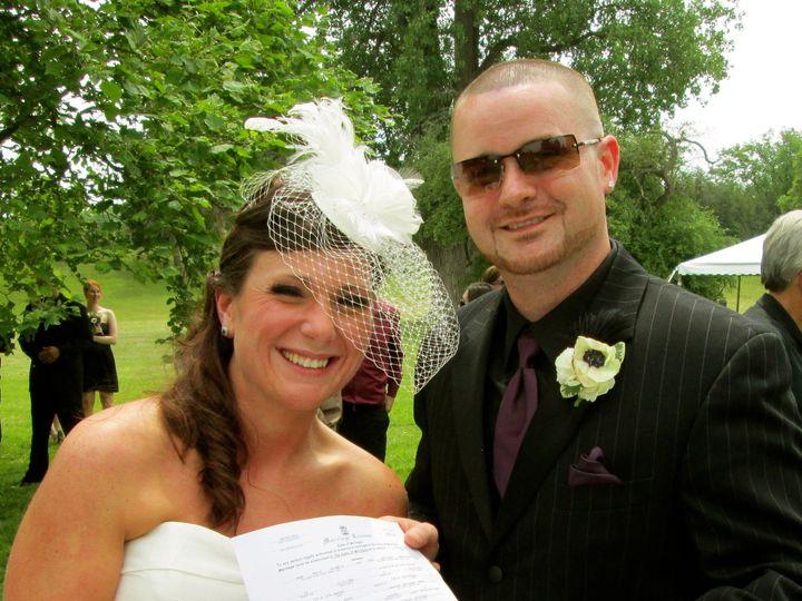 Tmx 1383353511791 Img181 Adrian wedding officiant