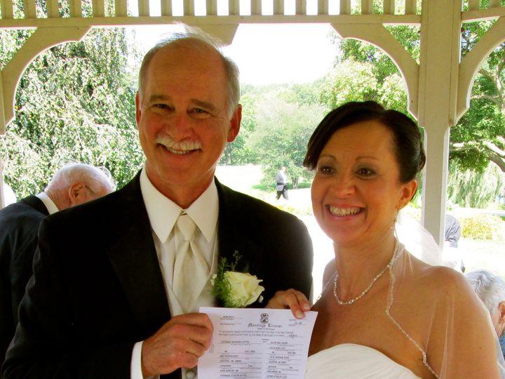 Tmx 1383353650850 Img248 Adrian wedding officiant