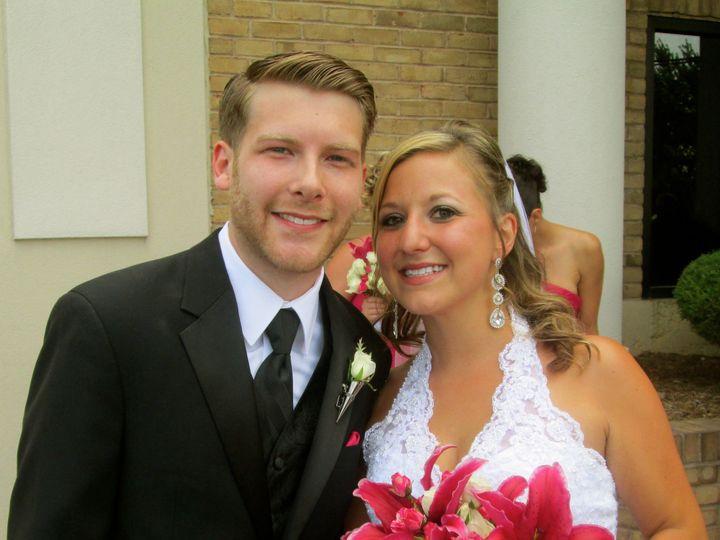 Tmx 1383353776025 Img211 Adrian wedding officiant