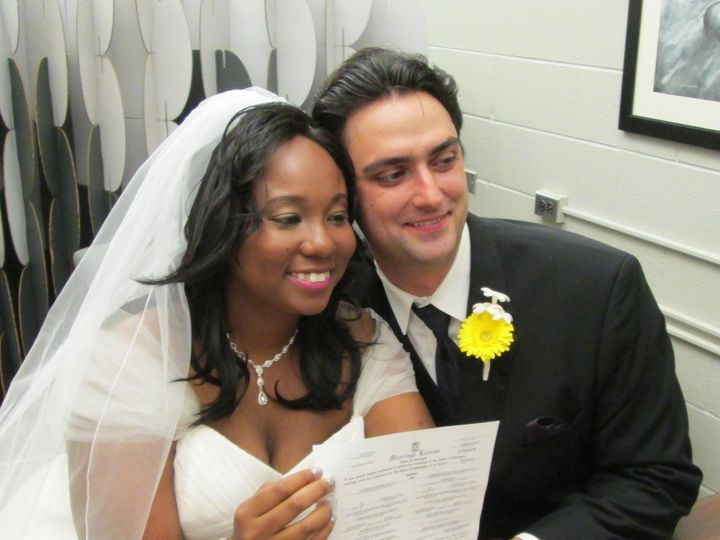 Tmx 1426189426494 Img4069 Adrian wedding officiant