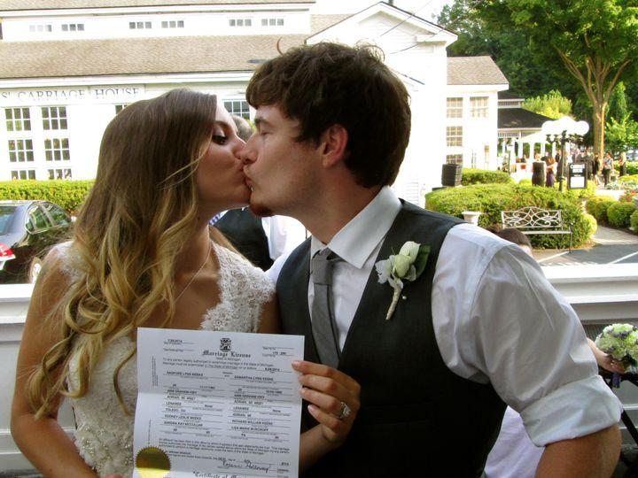 Tmx 1426189597354 Img4356 Adrian wedding officiant