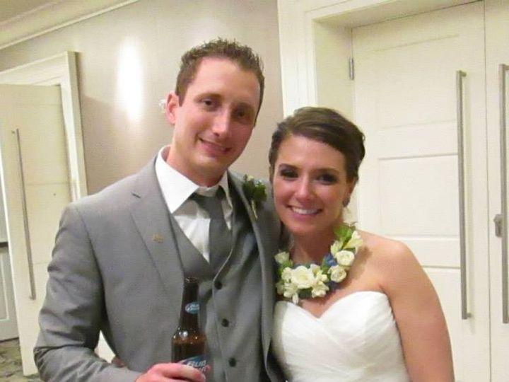 Tmx 1480106715032 Brett  Kellie Adrian wedding officiant