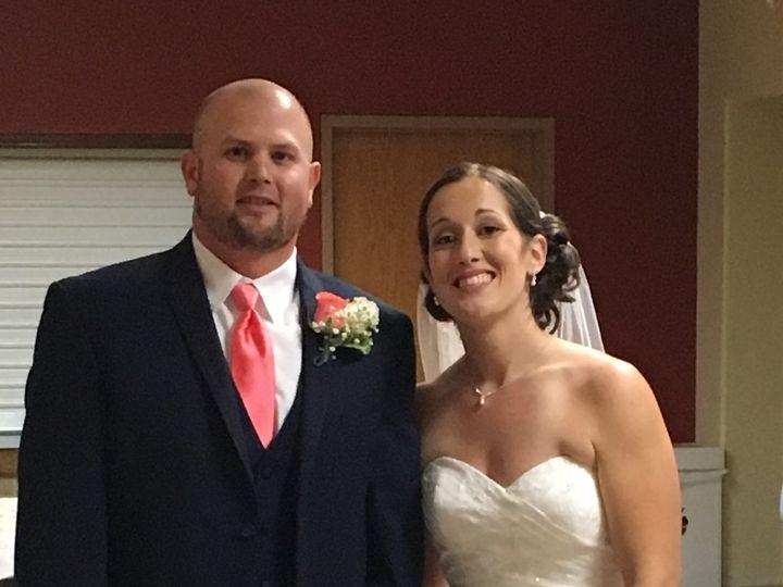 Tmx 1480108122482 Fullsizerender 2 Adrian wedding officiant