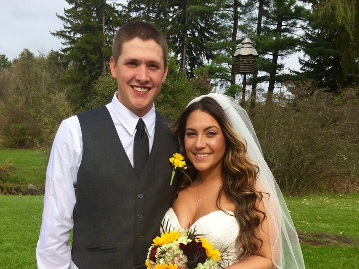 Tmx 1480108674982 Img9715 Adrian wedding officiant