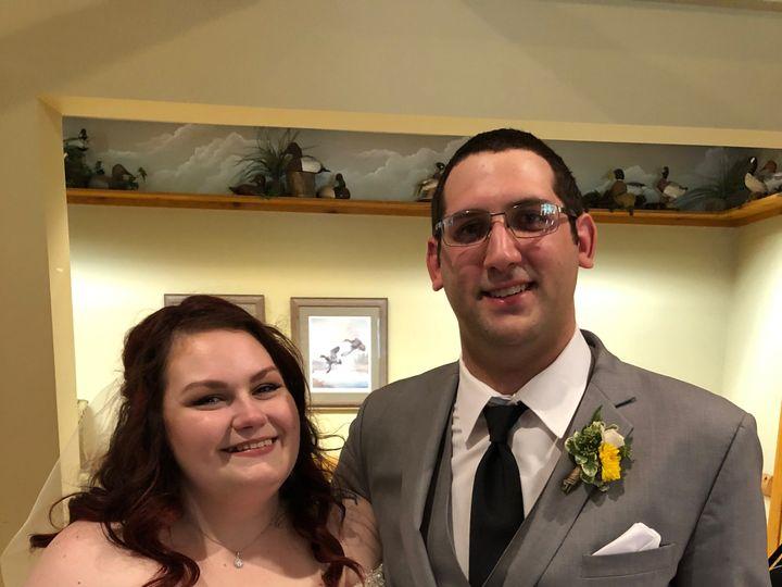 Tmx Img 1266 51 139313 1564411650 Adrian wedding officiant