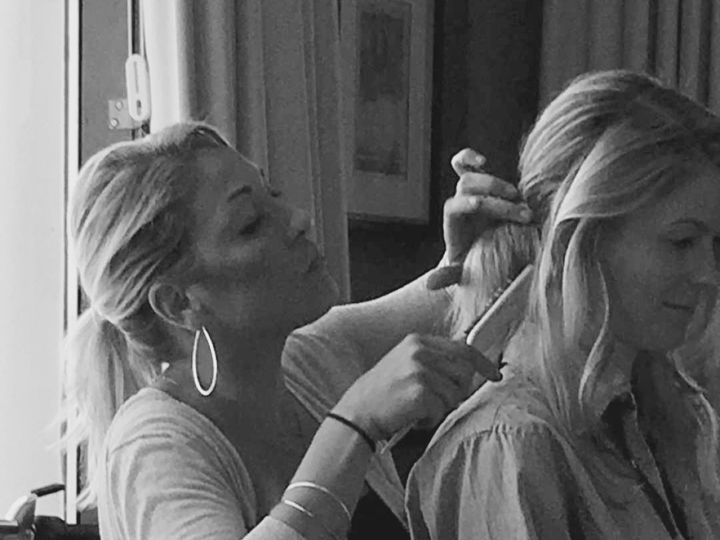 Tmx 1490158362400 Img0566 Larchmont, New York wedding beauty