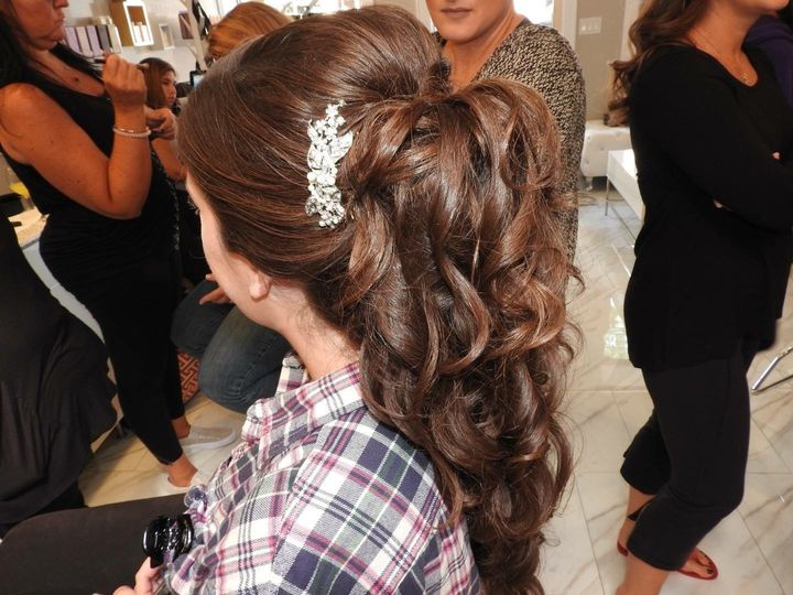 Tmx 1490332856772 Img0439 Larchmont, New York wedding beauty