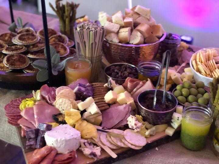 Tmx Img 5481 51 1069313 1568183739 Vancouver, WA wedding catering