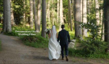 Bird & Bee Wedding Films