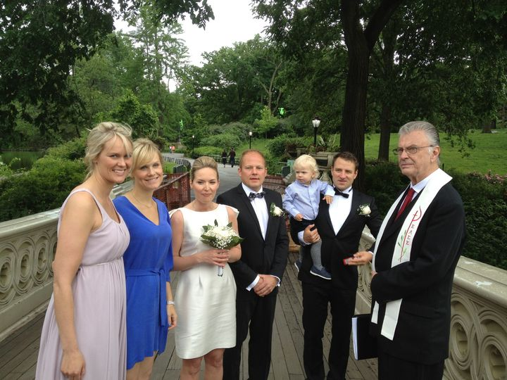 Tmx 1442095399691 Photo 9 New York, NY wedding officiant