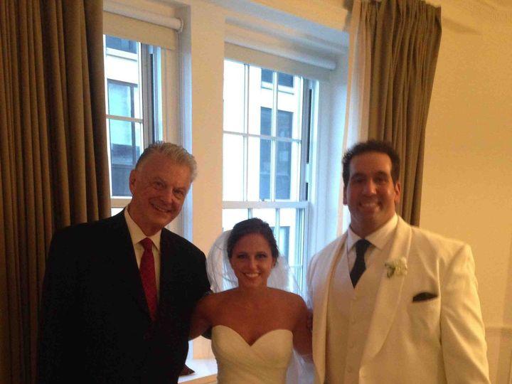 Tmx 1442096090722 A 5 New York, NY wedding officiant