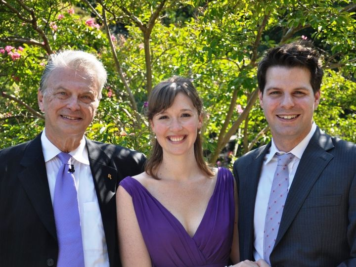 Tmx 1442098916625 Dsc0479a New York, NY wedding officiant