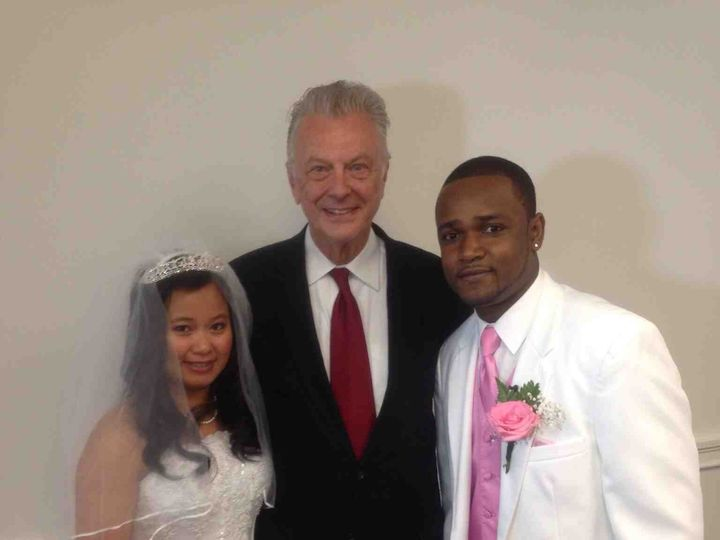 Tmx 1442098956318 A 11 New York, NY wedding officiant