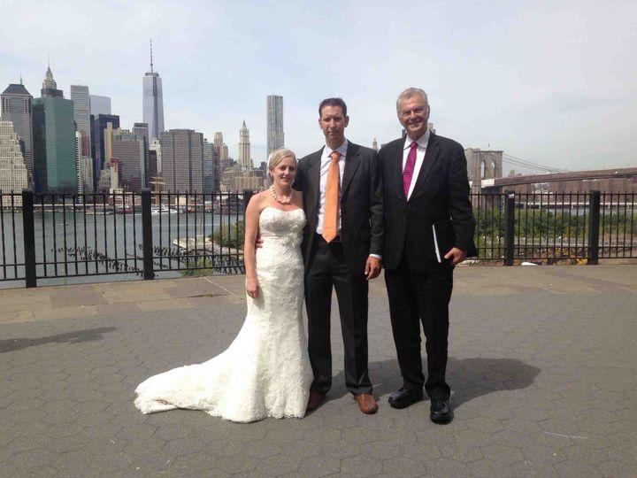 Tmx 1442099040784 A 13 New York, NY wedding officiant