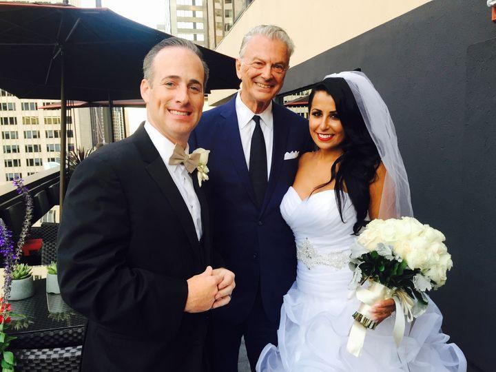 Tmx 1442099342445 Fullsizerender 8 New York, NY wedding officiant