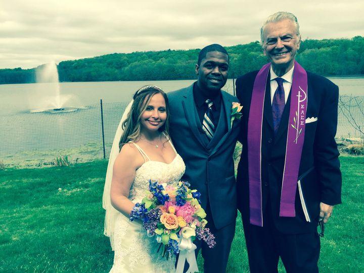 Tmx 1442100157282 Fullsizerender 1 New York, NY wedding officiant