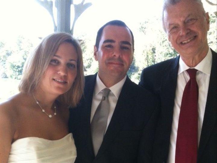 Tmx 1442100632409 Photo New York, NY wedding officiant