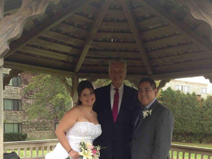 Tmx 1442114606299 A 57 New York, NY wedding officiant