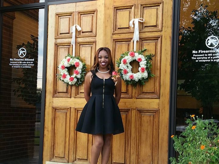 Tmx 1446429737807 11998822967225309986020336962796469604481n Pearl, MS wedding florist