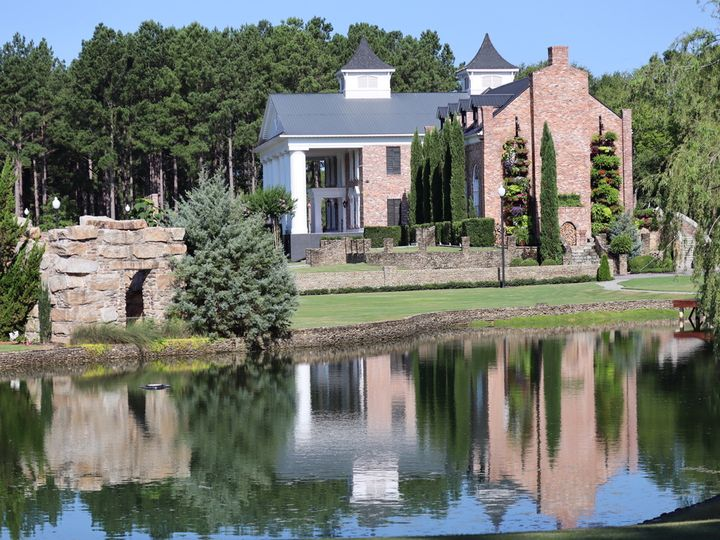 Tmx Mansion View Across The Pond 51 1979313 159716797460669 Rembert, SC wedding venue
