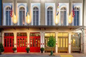 The Eliza Jane Hotel