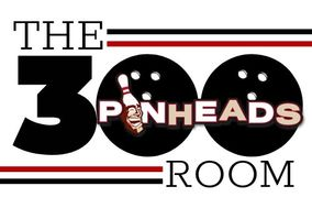 The 300 Room at Pinheads
