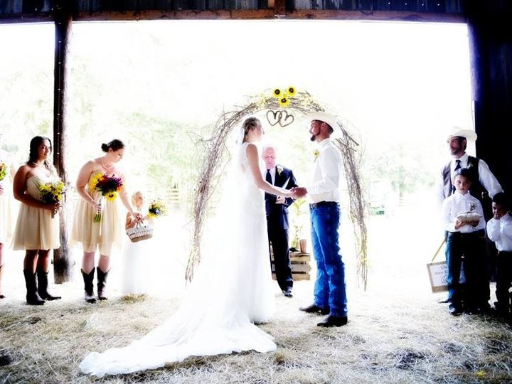 Tmx Cowboywedding 51 1900413 157564343553085 Riverview, FL wedding officiant