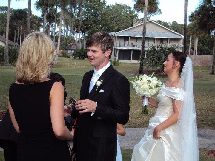 Tmx Pelicanbaywedding2 51 1900413 157564370194430 Riverview, FL wedding officiant