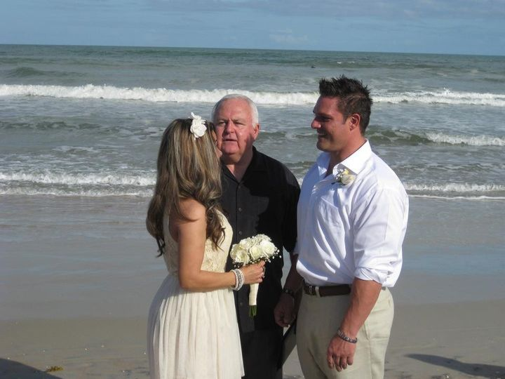 Tmx Simplebeachwedding 51 1900413 157564354897829 Riverview, FL wedding officiant
