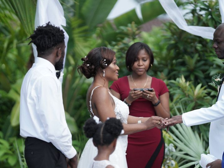 Tmx 7ea0fc4f B5c7 4692 8c92 0b5d5681ab99 51 1940413 159525536374300 Fort Lauderdale, FL wedding officiant