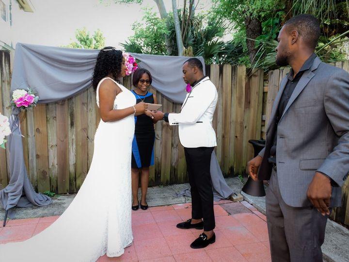 Tmx Img 7088 51 1940413 159414525060312 Fort Lauderdale, FL wedding officiant