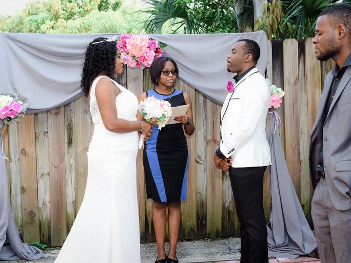 Tmx Img 7090 51 1940413 159414524326723 Fort Lauderdale, FL wedding officiant